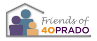 Friends of 40 Prado