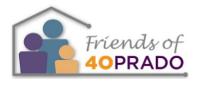 Friends of 40 Prado